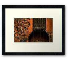 The Eternal Muse Framed Print