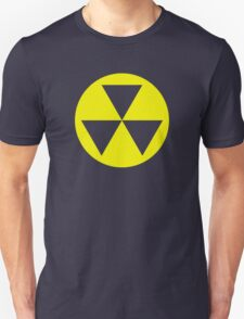 Fallout - Shelter Logo T-Shirt