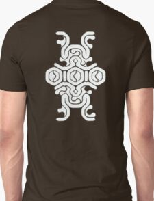 Colossus Weak Spot - Shadow of the Colossus T-Shirt