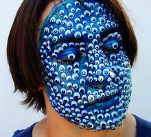 Blue Eyes by CassieJane