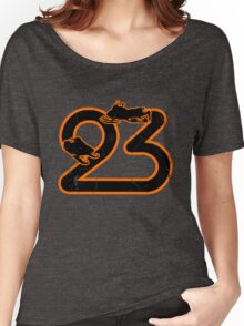 23 Skidoo Women's Relaxed Fit T-Shirt