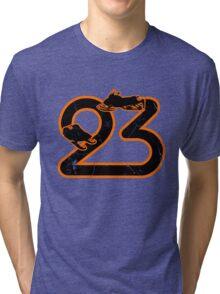 23 Skidoo Tri-blend T-Shirt