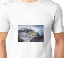 Falcon bird Unisex T-Shirt