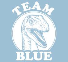 Team Blue Raptor by Tabner