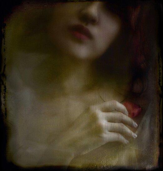 I do not love you... by Vanessa Ho