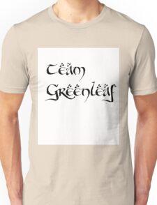Team Greenleaf Unisex T-Shirt