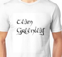 Team Greenleaf Unisex T-Shirt