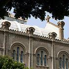 Chapelle Sacre-Coeur by Havoc