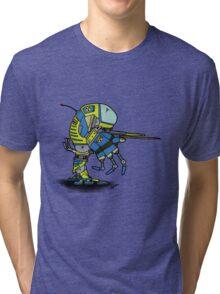 Mech Tri-blend T-Shirt