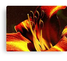 Instant Enchantment Canvas Print