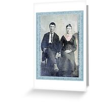 PARALEE CROWLEY WOODSON Greeting Card