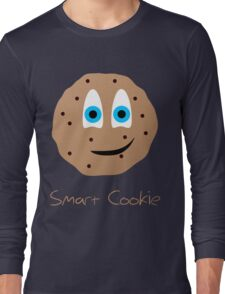 Smart Cookie Long Sleeve T-Shirt