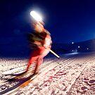 Sellaronda Ski Marathon 2010 by Elena Martinello