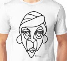 Classy old lady Unisex T-Shirt