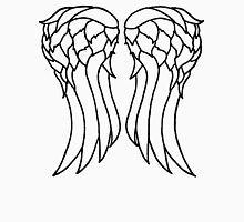 Daryl's Angel Wings Unisex T-Shirt