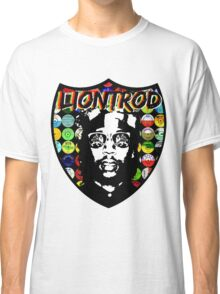 Juggling Lion Classic T-Shirt