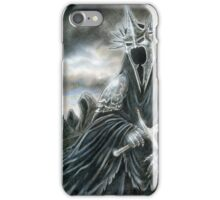 """LA LLEGADA"" iPhone Case/Skin"