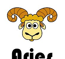 Aries by masterchef-fr