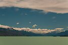 Lake Pukaki by Werner Padarin