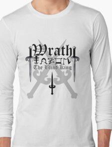 Wrath - [ the Black Dagger Brotherhood ] Long Sleeve T-Shirt