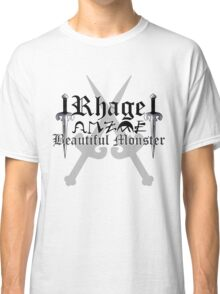 Rhage - [ the Black Dagger Brotherhood ] Classic T-Shirt