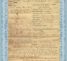 USHER,LOWE,HARGROVE TO RUSSELL by West Kentucky Genealogy