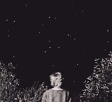 Starry, starry night. by ellylucas