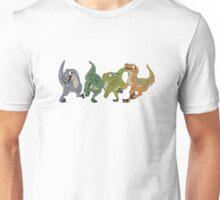 Raptor Squad! Unisex T-Shirt