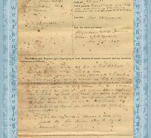 WILSON, USHER TO RUSSELL by West Kentucky Genealogy
