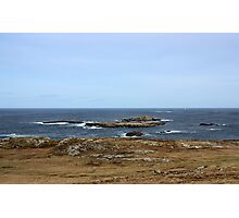 Atlantic Coast - Donegal Photographic Print