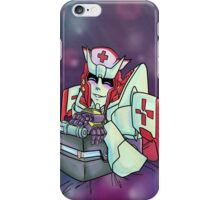 Ready to Serve iPhone Case/Skin