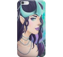 Queen Elf iPhone Case/Skin