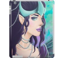 Queen Elf iPad Case/Skin