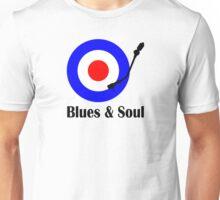 Blues and Soul Unisex T-Shirt