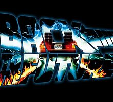 Back to the Future-Time travel by augustinet