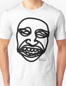 The face of misery T-Shirt