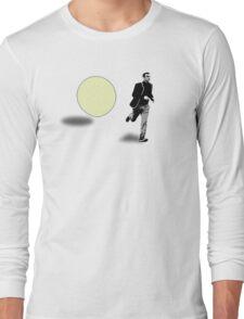 Running prisoner and roder Long Sleeve T-Shirt