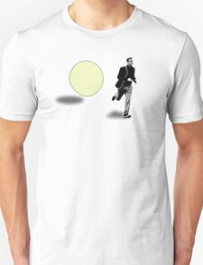 Running prisoner and roder T-Shirt