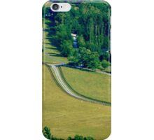 Rolling Hills     ^ iPhone Case/Skin
