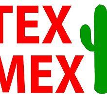Tex Mex by masterchef-fr