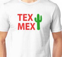 Tex Mex Unisex T-Shirt