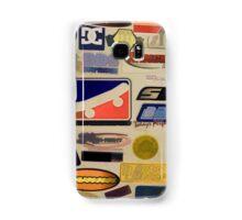 Garage Art Samsung Galaxy Case/Skin