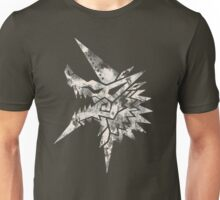 Monster Hunter - Jinouga Logo Unisex T-Shirt