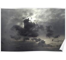 Stormclouds Poster