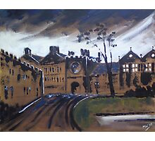 'East Riddlesden Hall' Photographic Print