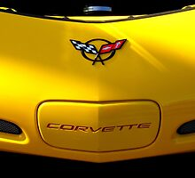 Corvette, by Chevrolet ~ Part Two by artisandelimage