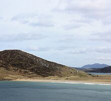 Mountain Beach -  Donegal, Ireland by CFoley