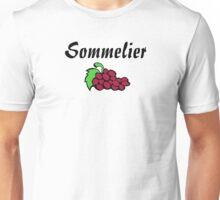 Sommelier Unisex T-Shirt