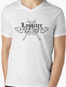 Lassiter - [ the Black Dagger Brotherhood ] Mens V-Neck T-Shirt