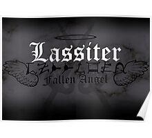 Lassiter - [ the Black Dagger Brotherhood ] Poster
